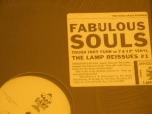 Fabulous Souls Take Me